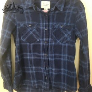 *** pick 3 for $20 Flannel Shirt